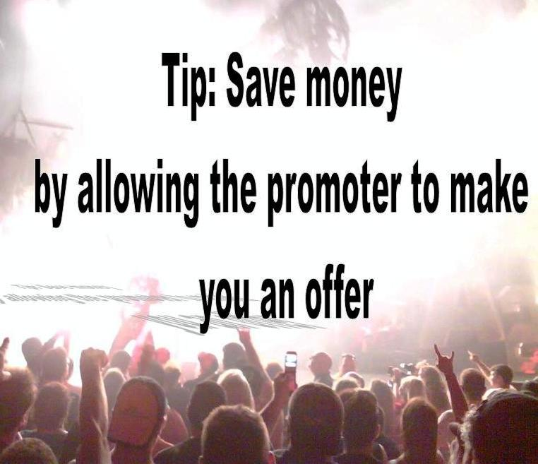 advice-concert-tip