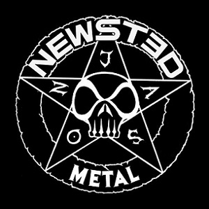"Newsted ""Metal EP"" (2013)"